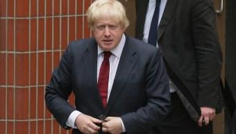 Comisión Electoral británica investiga tope de gastos de campaña del brexit