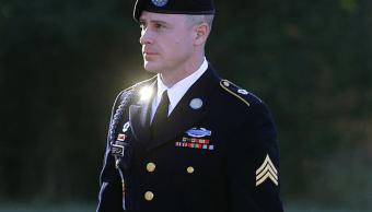 Bowe Bergdahl, sargento estadounidense que desertó en Afganistán
