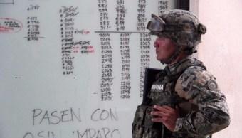 ayuntamiento pide agilizar atencion cajas seguridad