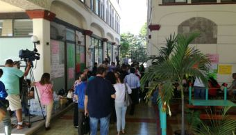 seido no muestra orden judicial cateo cajas seguridad cancun