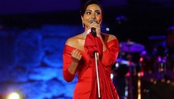 Cantante egipcia bromea sobre el río Nilo; será enjuiciada