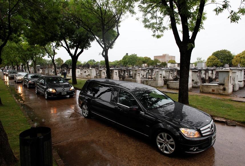 El atacante de los argentinos en Manhattan recibiría la pena de muerte