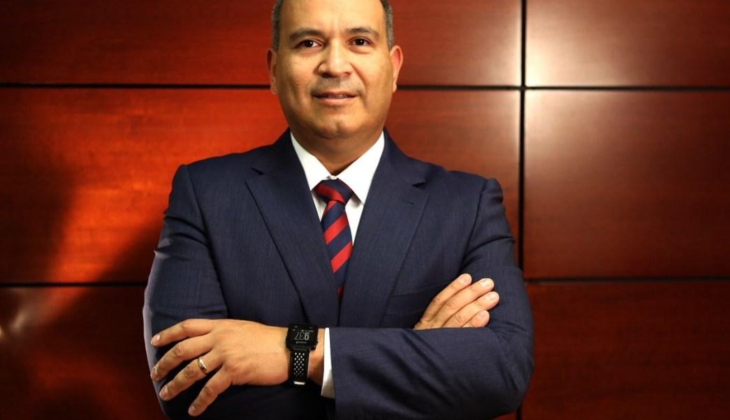 Carlos Alberto Treviño Medina, director de Petróleos Mexicanos