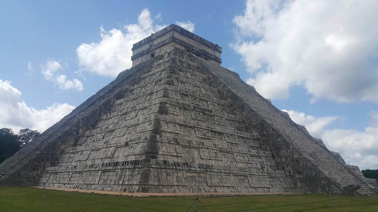 inah importancia agua simbolismo maya chichenitza