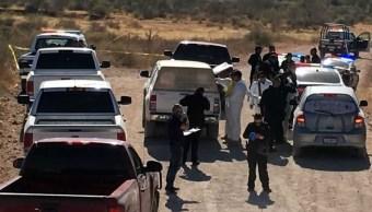 asesinan mujer chofer uber chihuahua