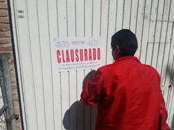 Clausura Profepa una maderería en Zapopan, Jalisco
