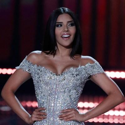 El error de traducción que pudo costarle la corona de 'Miss Universo' a Colombia