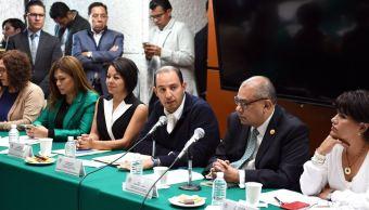 Presentan diputados proyecto para elegir auditor superior de la Federación