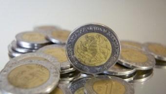 Aumentan cinco pesos al salario mínimo