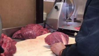 Consumo de carne de caballo, práctica legal y común en Zacatecas, Chihuahua y Coahuila