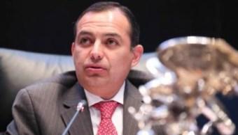 Senado respaldará propuesta de EPN para sustitución de Carstens en Banxico
