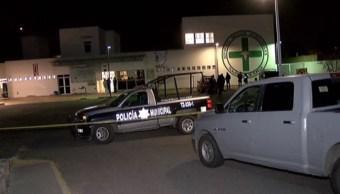 Grupo armado irrumpe en Cruz Verde de Tlajomulco para matar a paciente