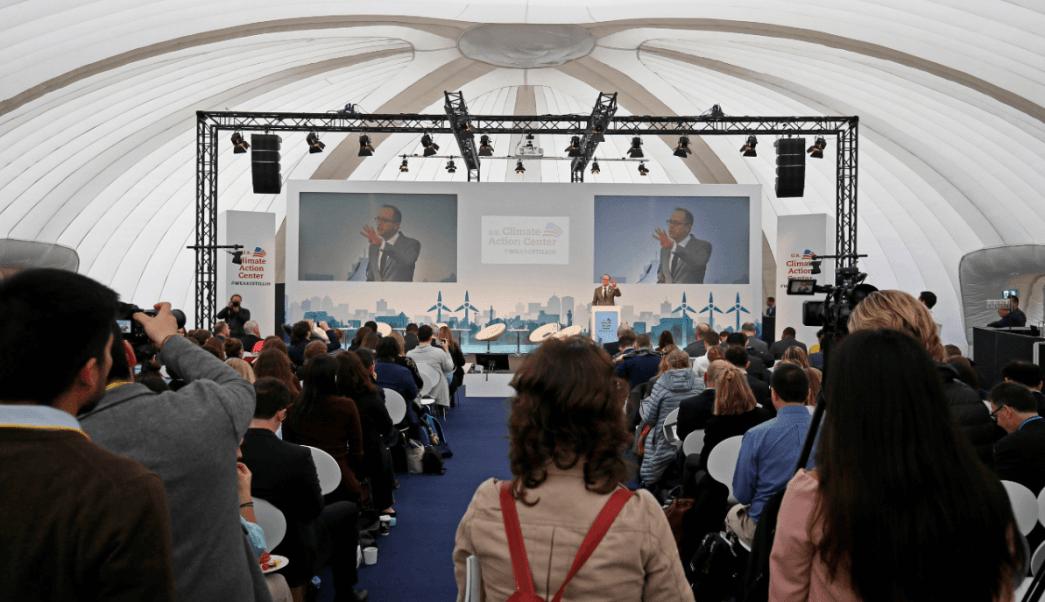 Cumbre del Clima de Bonn, Alemania