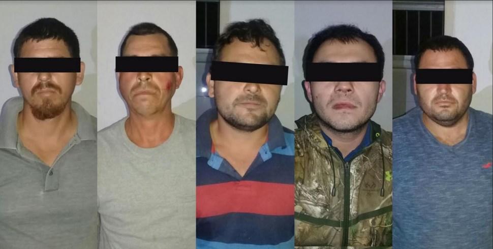 Aseguran armas de grueso calibre en Culiacán