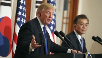 corea norte amenaza mundial donald trump
