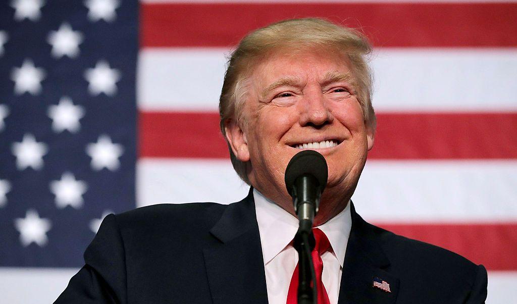 Un año presidente Donald Trump Casa Blanca