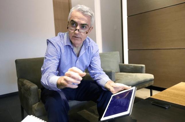 Grupo Televisa lamenta profundamente la muerte del director general de Izzi