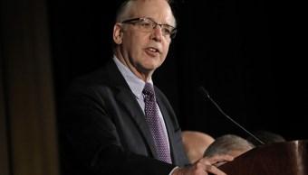 Dudley está seguro de la fortaleza de la economía estadounidense