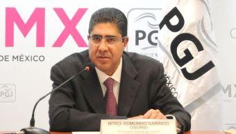 Aumentan robos con violencia y homicidios dolosos en la CDMX: PGJ