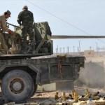 Ejército sirio recupera Deir Ezzor manos Estado Islámico