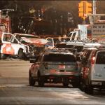 El ataque en Manhattan dejó ocho personas muertas