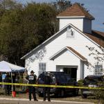 El ataque fue perpetrado en la Primera Iglesia Bautista de Sutherland Springs