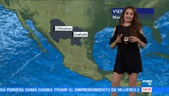 Clima Una Hora Mayte Carranco