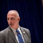 El guardaespaldas de Trump, Keith Schiller