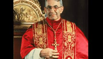 El papa Juan Pablo I podría ser canonizado