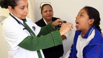 Aumentan 18% las infecciones respiratorias en Oaxaca por bajas temperaturas