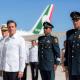 EPN compromiso avalar ley labor Ejército seguridad