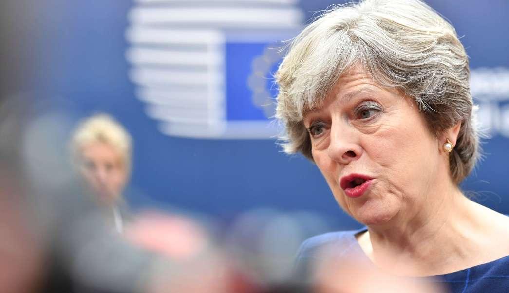 FMI advierte por amenaza del Brexit al crecimiento europeo