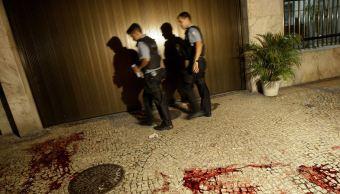 Vicecónsul de EU en Río de Janeiro es tiroteada en intento de asalto