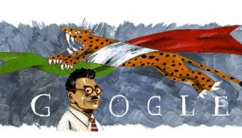 Google recuerda al muralista José Clemente Orozco