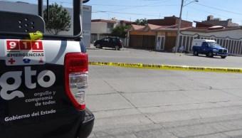 ola violencia deja nueve muertos ultimas 72 horas guanajuato