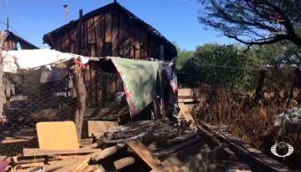 Habitantes de Valparaíso, Zacatecas, niegan ayuda de diputada Iris Aguirre