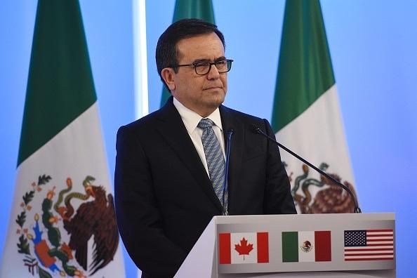 Ildefonso Guajardo inaugura el foro IP Statistics for Decision Makers