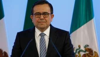 Guajardo reconoce acuerdos en la quinta ronda de renegociación del TLCAN