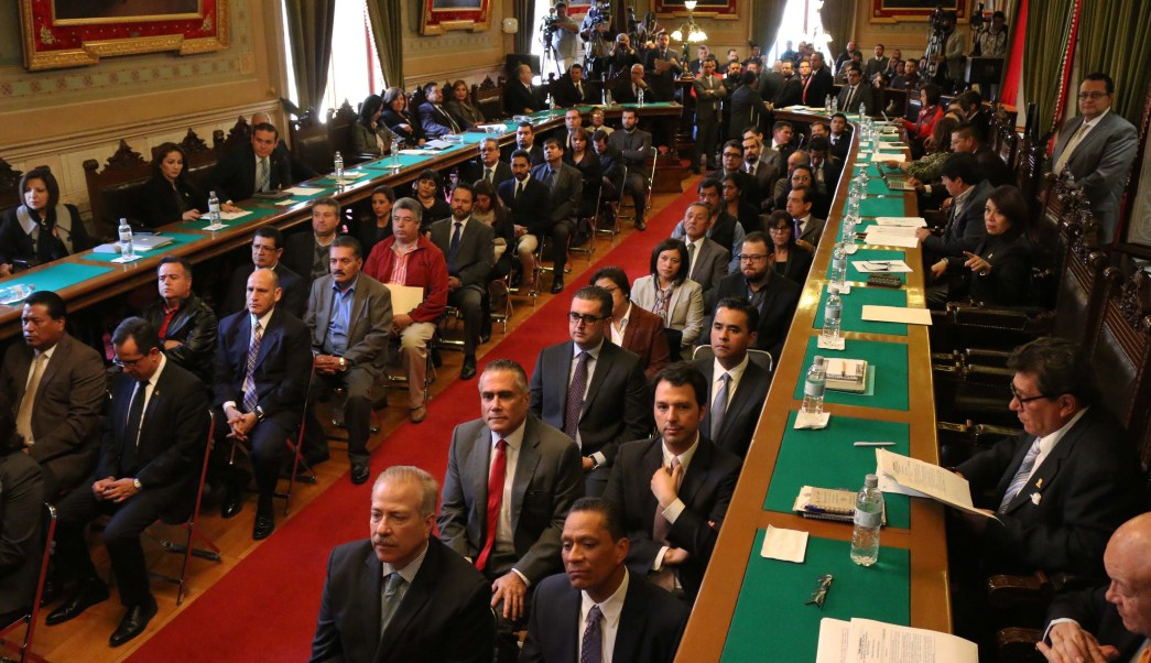 Congreso de Guanajuato