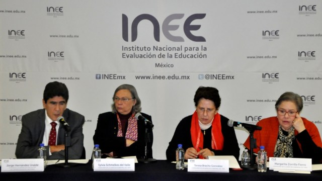 inee destaca desigualdad educacion media superior