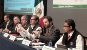 El INEGI presenta la metodología rumbo al Censo 2020