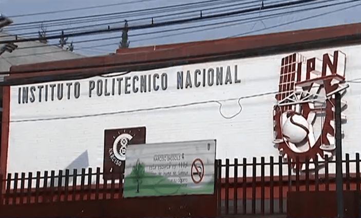 Rodríguez Casas nuevo director del IPN