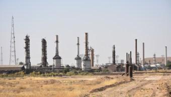 Iraq quiere controlar las exportaciones de crudo kurdas