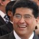Excontralor Javier Duarte busca dirigir la ASF