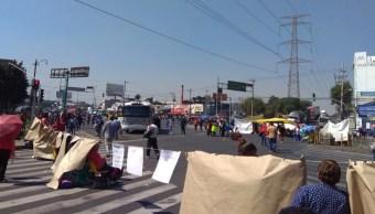 protestan iztapalapa danos escuelas sismo 19 s