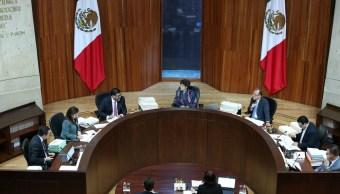 tepjf ordena congreso tabasco reinstalar magistrado electoral