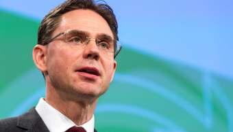 Vicepresidente de la CE destaca avances en negociación con México
