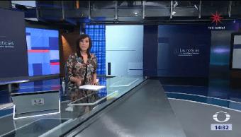 La Noticias, con Karla Iberia: Programa del 11 de diciembre de 2017