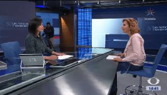La Noticias, con Karla Iberia: Programa del 14 de noviembre de 2017
