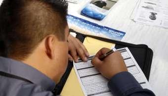 La tasa de desocupación se ubicó en 3.3% en México, reporta el INEGI